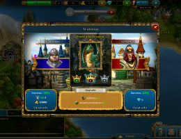 King's Bounty: Legions Review (2/3)