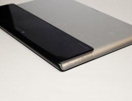 Sony Xperia S (2/9)