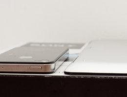 Sony Xperia S (8/9)