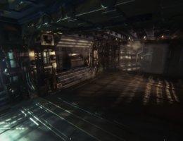 Alien: Isolation (1/9)