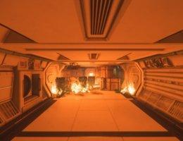 Alien: Isolation (4/9)