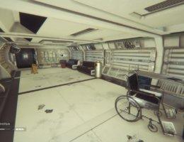 Alien: Isolation (6/9)