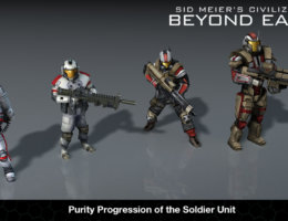 Civilization: Beyond Earth (6/6)