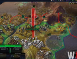 Civilization: Beyond Earth (8/9)
