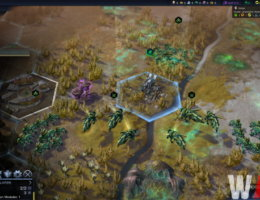 Civilization: Beyond Earth (9/9)