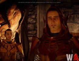 Dragon Age: Inquisition (2/4)