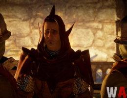 Dragon Age: Inquisition (3/4)