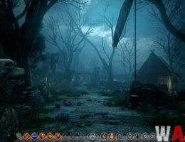 Dragon Age: Inquisition (7/9)
