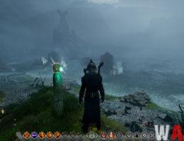 Dragon Age: Inquisition (8/9)