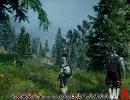 Dragon Age: Inquisition (9/9)