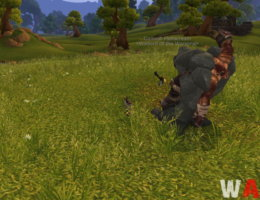 Warlords of Draenor (1/9)