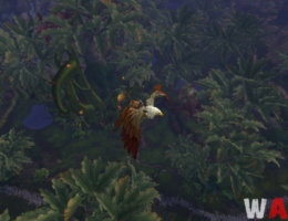 Warlords of Draenor (2/9)