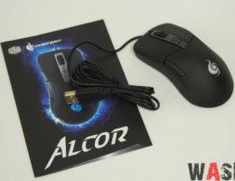 CM Storm Alcor (3/12)