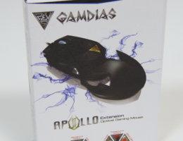 Gamdias Apollo (1/12)