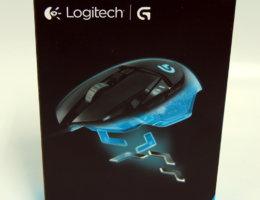 Logitech G502 (1/15)