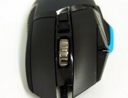 Logitech G502 (11/15)
