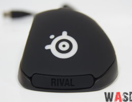 SteelSeries Rival (10/12)