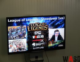 1vs1 Showdown League of Legends (24/30)