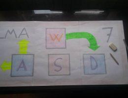 7 ani WASD (24/145)