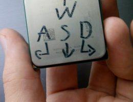 7 ani WASD (25/145)