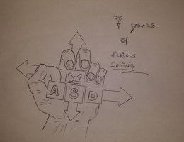 7 ani WASD (95/145)