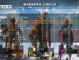 Call of Duty: Black Ops III (8/15)