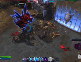 Heroes of the Storm (3/9)
