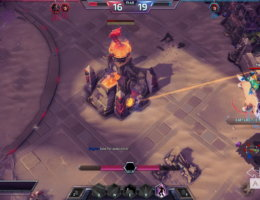 Heroes of the Storm (4/9)