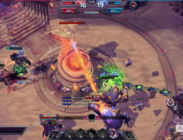 Heroes of the Storm (5/9)
