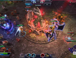 Heroes of the Storm (7/9)