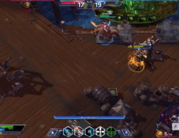 Heroes of the Storm (8/9)