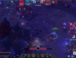 Heroes of the Storm (9/9)