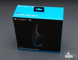 Logitech G633 (1/9)