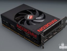 AMD Radeon R9 Fury Nano (6/12)