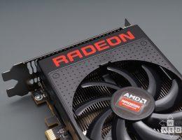 AMD Radeon R9 Fury Nano (7/12)