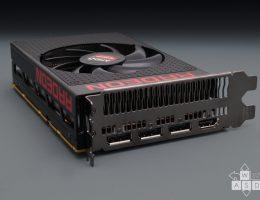 AMD Radeon R9 Fury Nano (9/12)