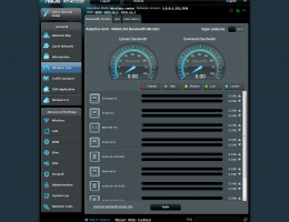 ASUS RT-AC3200 Gigabit Tri-Band (4/18)