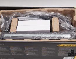 Corsair H110i GTX 280mm Liquid CPU Cooler (2/15)