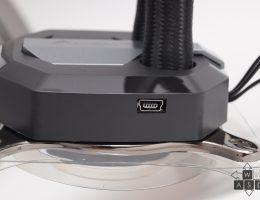 Corsair H110i GTX 280mm Liquid CPU Cooler (11/15)