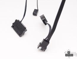 Corsair H110i GTX 280mm Liquid CPU Cooler (12/15)