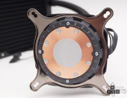 Corsair H110i GTX 280mm Liquid CPU Cooler (13/15)