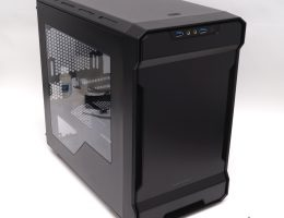 Phanteks Enthoo Evolv ITX (4/12)