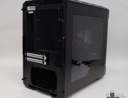 Phanteks Enthoo Evolv ITX (10/12)