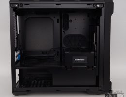 Phanteks Enthoo Evolv ITX (1/9)