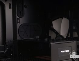 Phanteks Enthoo Evolv ITX (5/9)