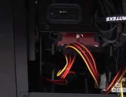 Phanteks Enthoo Evolv ITX (7/12)