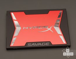 Kingston HyperX Savage SSD 240 GB & 480 GB (8/9)