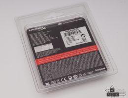 Kingston HyperX Savage USB Flash Drive 128 GB (2/6)