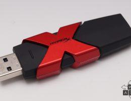 Kingston HyperX Savage USB Flash Drive 128 GB (5/6)