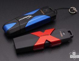 Kingston HyperX Savage USB Flash Drive 128 GB (6/6)